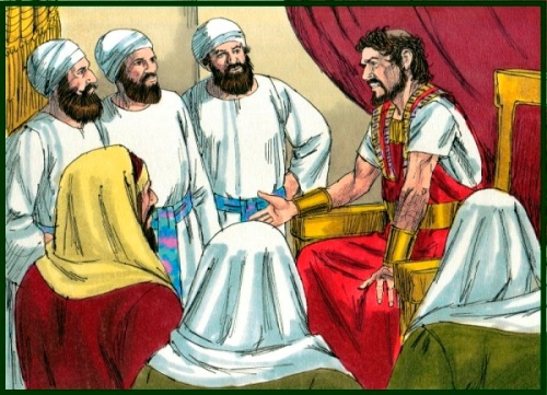 6 wisemen before Herod 2 (2)